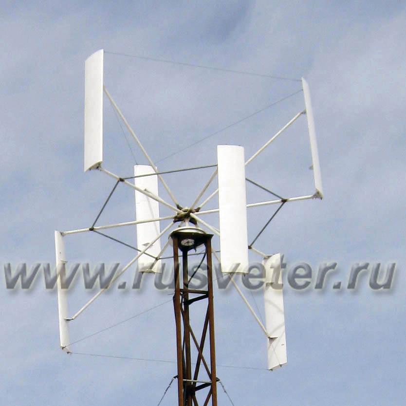 Вертикальные ветрогенераторы своими руками фото